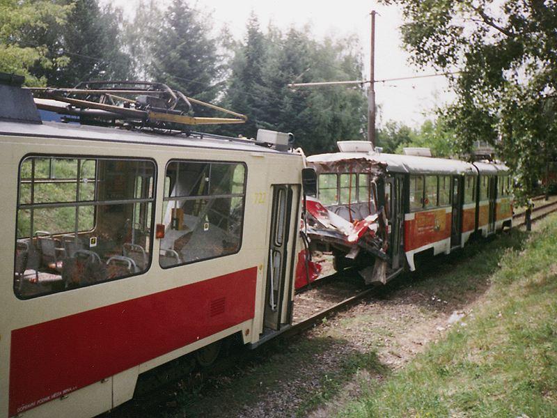Fotogalerie » ČKD Tatra K2P 1097   ČKD Tatra KT8D5 1722