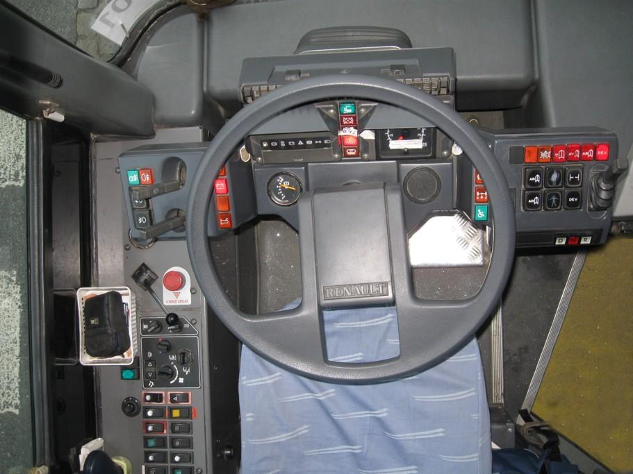 Fotogalerie » Irisbus Citybus 12M 2071.20 BZM 72-33 7603 | Brno