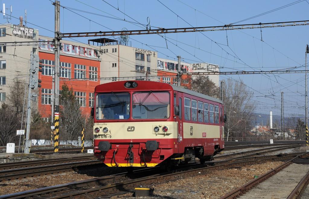 Fotogalerie » 810 810.618   Brno   Židenice   Brno-Židenice