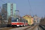 Výluka tramvají do Starého Lískovce si vyžádá i přerušení provozu v úseku Vsetínská – Krematorium