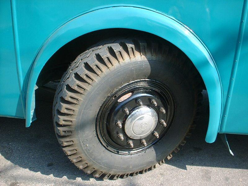 Fotogalerie » Škoda 6Tr 135