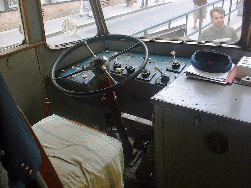 Fotogalerie » Tatra T400 19