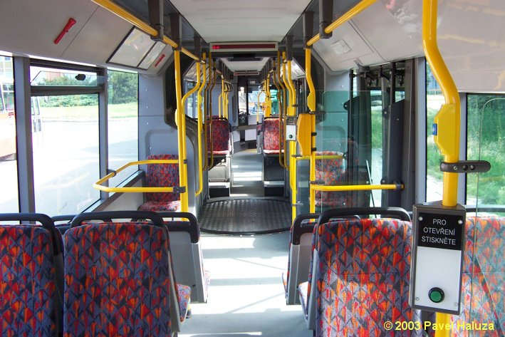 Fotogalerie » Irisbus Citybus 18M 1E5 94-75