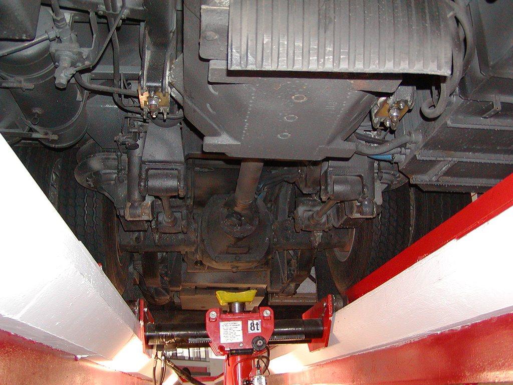 Fotogalerie » Škoda 14Tr17/6M 3286