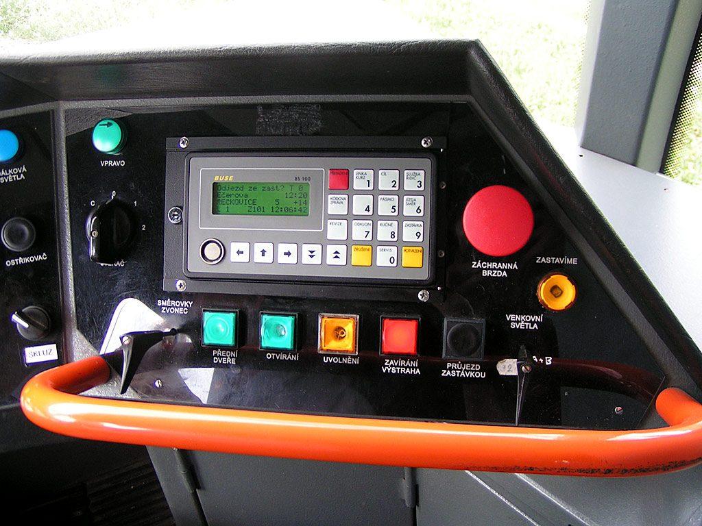 Fotogalerie » ČKD DS T3RF 1669