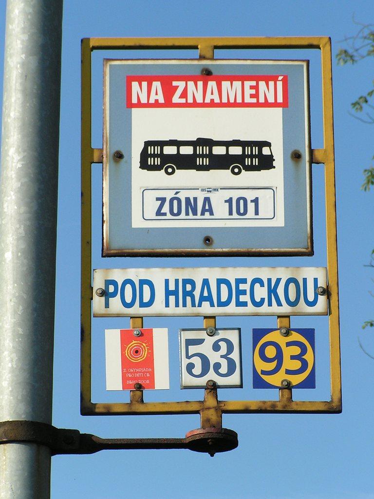 Fotogalerie » Brno   Žabovřesky   Pod Hradeckou