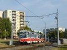 Od pondělí 20. 9. 2021 bude mimo jiné obnoven provoz tramvají do Starého Lískovce