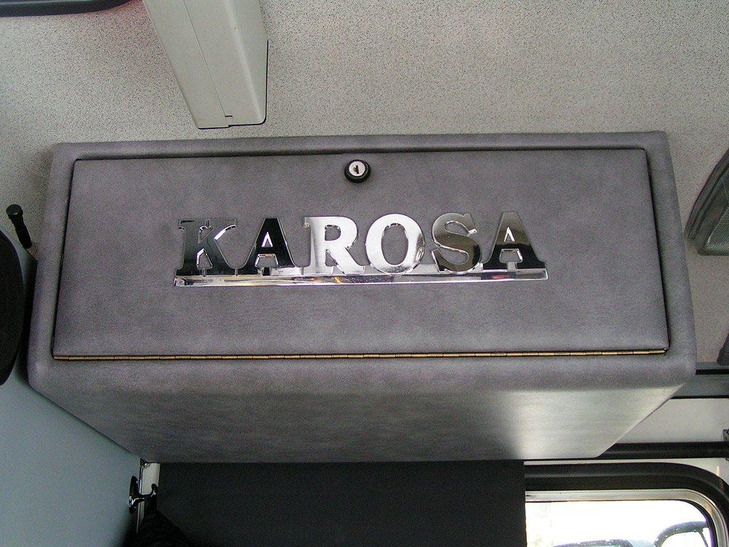 Fotogalerie » Karosa B961.1970 2367