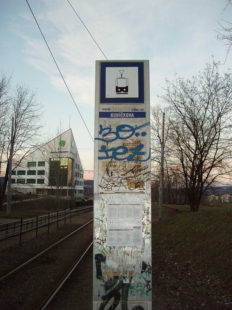 Fotogalerie » Brno | Bystrc | Kubíčkova