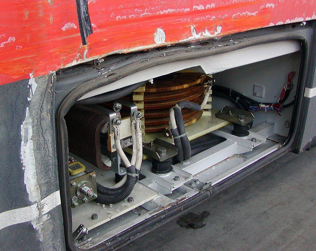 Fotogalerie » Škoda 22Tr 3603