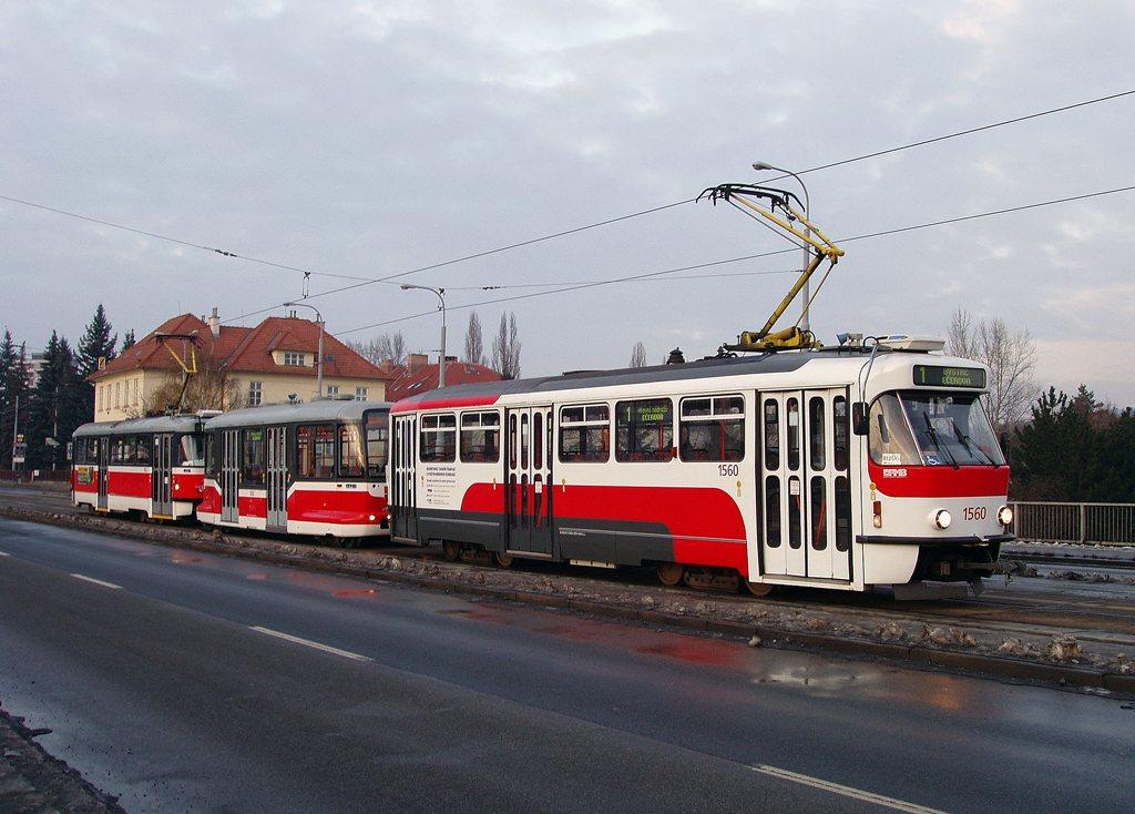 Fotogalerie » Pragoimex T3R.EV 1560 | Pragoimex VV60LF 1302 | Pragoimex T3R.EV 1562 | Brno | Medlánky | Kuřimská
