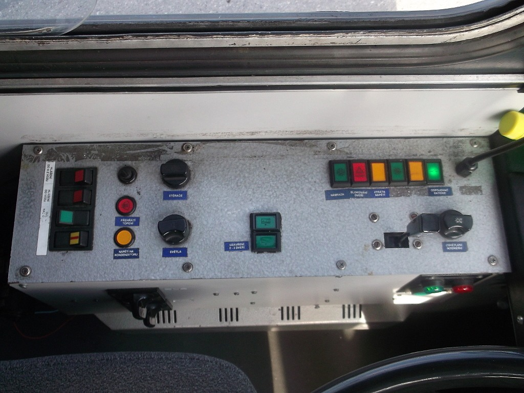 Fotogalerie » Škoda 14Tr17/6M 3272