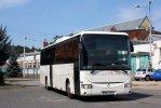 Výcvikové vozidlo autoškoly - autobus Crossway ev. č. 5331
