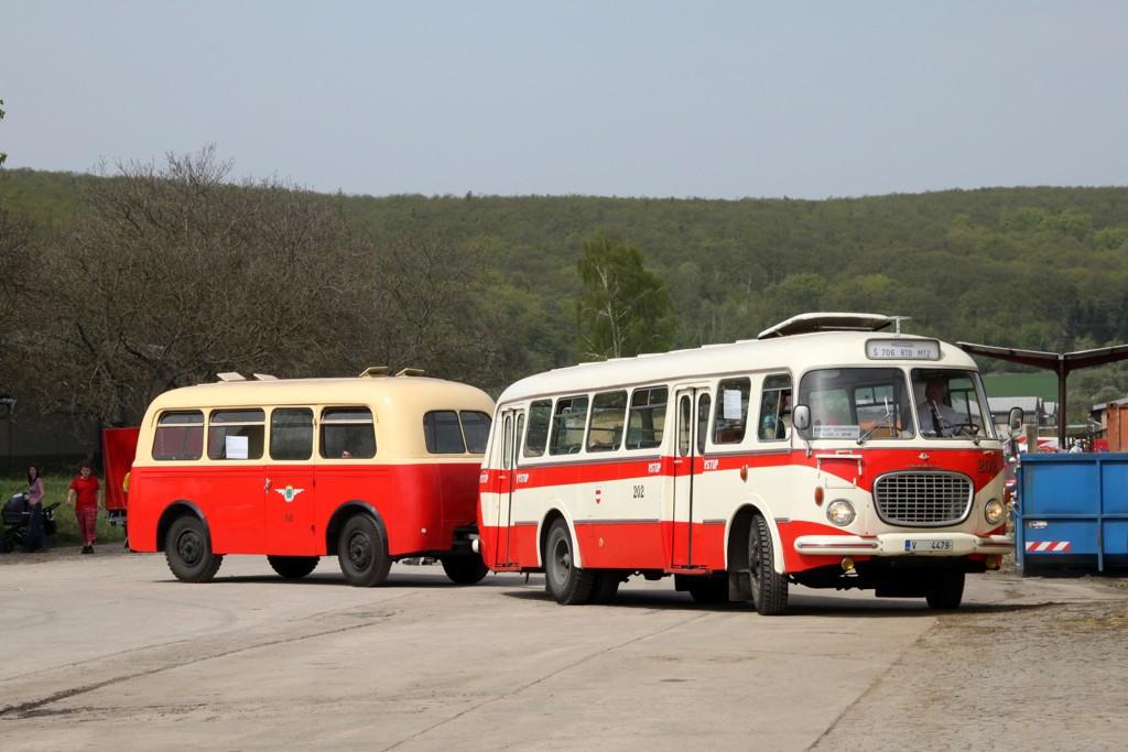 Fotogalerie » Škoda 706 RTO MTZ 202 | Letňanské strojírny B40 48 | Brno | Řečkovice | Terezy Novákové | TMB Řečkovice