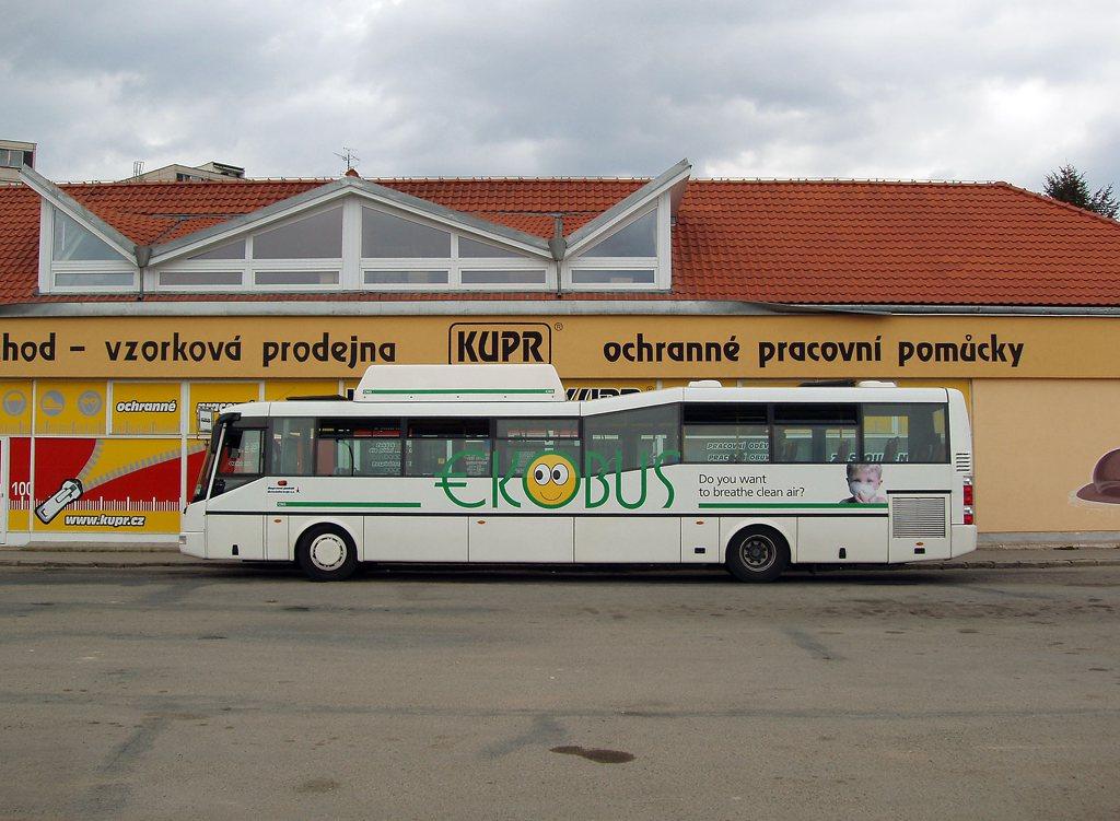 Fotogalerie » SOR Ekobus City Plus 4A3 4263 2699 | Brno | Jundrov | Lelkova | Jundrov