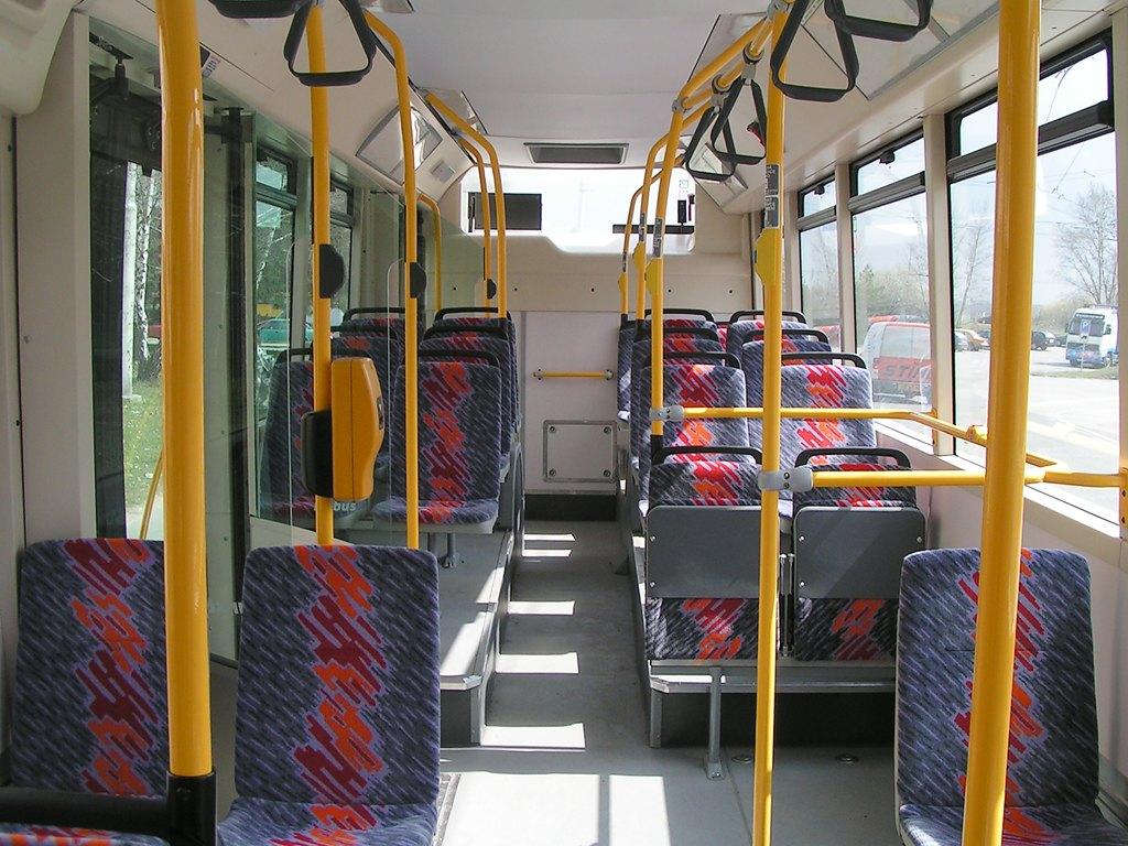 Fotogalerie » Irisbus Citelis 12M 7640