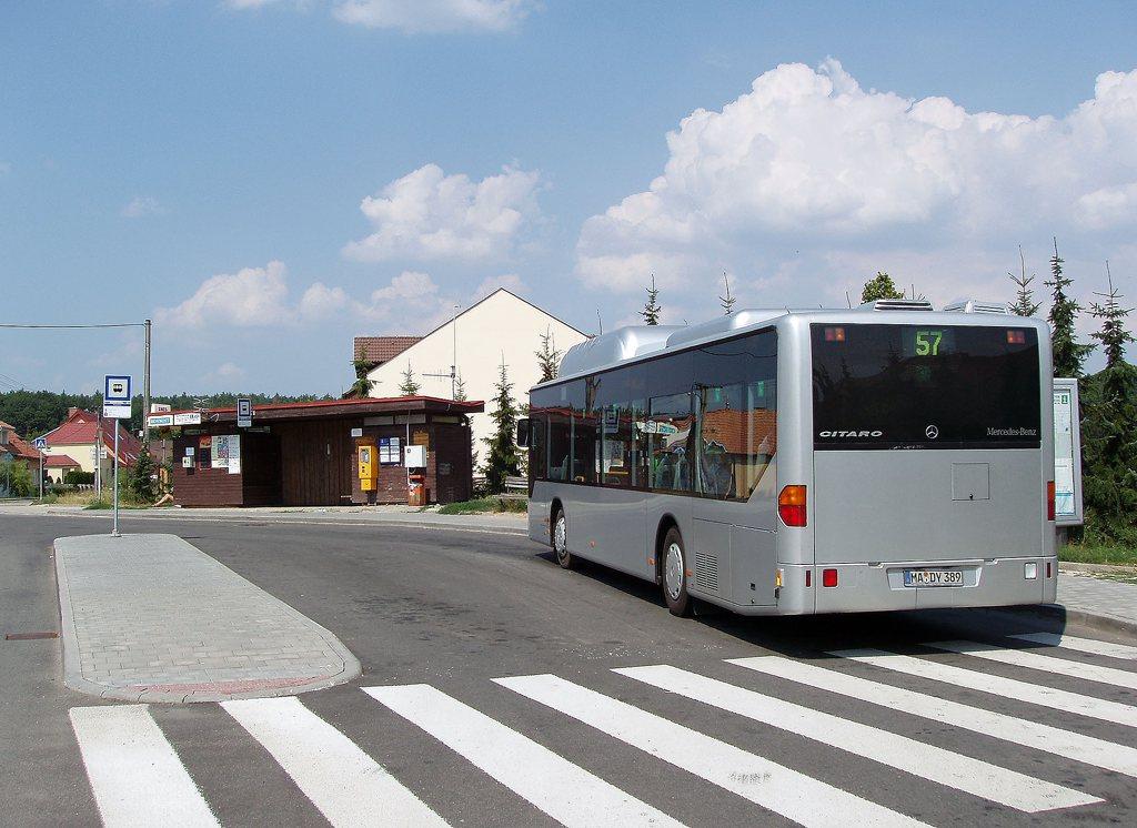 Fotogalerie » Mercedes-Benz Citaro CNG MA DY 389 2702 | Brno | Soběšice | Weissova | Soběšice, Klarisky